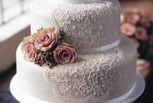 Wedding Cakes / by Jane Wolford