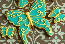 Cookies / by Jane Wolford