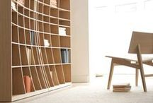Woodworking Ideas / by Arick & Tad Andersen