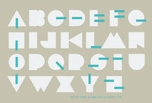 Typesearch / by M Harding