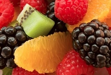 Fruits / by Jane Wolford
