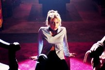Did you say Buffy....? / Everything you LOVE & KNOW about Buffy The Vampire Slayer.  / by Cali Marie