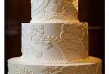 Cakes / by Arick & Tad Andersen