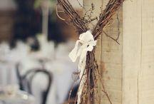 Wedding Ideas / by Amanda Nadine Sadlo