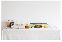 Host : Buffets, Bars & Spreads / by Ali Reese