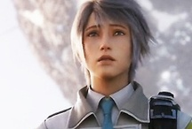 final fantasy / Bam! Final Fantasy. One amazing series, the only one's I've played myself, is VII: CC, XIII, XIII-2, X, X-2, and I can't remember. I've watched my friends play others, though. SPOILERS. FOR. EVERYTHING. / by Sami