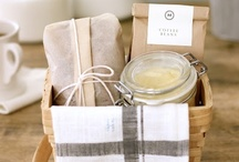 Group: Client Gift Ideas