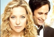 A little beat of heaven / Gael Garcia Bernal, Kate Hudson, Whoopi Goldberg / by João Roque