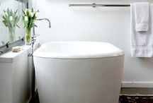 Dwell : Bathroom / by Ali Reese