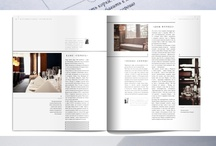 Design : Publications / by Ali Reese