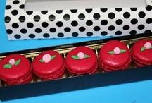 Regalos para los invitados. wedding favors / Ideas muy dulces para regalar a los invitados en las bodas o en cualquier celebracion  / by Keyks y Kitty