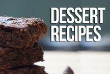 Dessert Recipes / Dessert Recipes, fitlife, health, healthy recipes, raw, raw food, organifi, organic food
