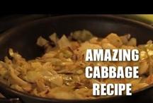 Recipes {videos}