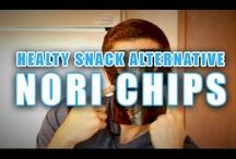 Healthy Snacks {videos}