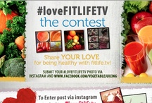 Health Articles / by Fitlife TV