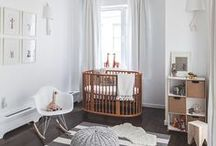 nursery / by Lucy (Craftberry Bush)