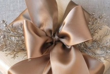 Gift-wrapping & Gift Ideas