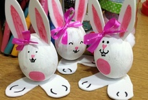 Ideas para Pascua. Easter Ideas