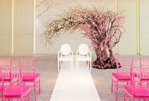 Breathtaking Ballrooms / by Four Seasons Bridal