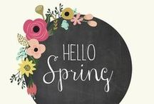 Mayoral loves Spring / Nos encanta la primavera / by Mayoral