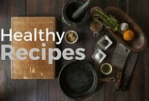 Healthy Recipes for Athletes / The busy football parents guide to quick and nutritious meals.  / by USA Football