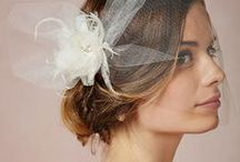 Bridal Beauty / From chic chignons to magical makeup tricks and nail inspiration, our Bridal Beauty board's your one-stop-shop to a beautiful big-day look.  / by Four Seasons Bridal