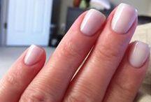 Nails / by Sierra Coffey