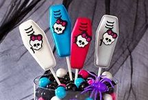 Monster High Life / Monster High Stuff / by Brittany Holland
