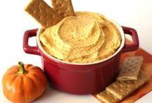 Fall Food & Drink