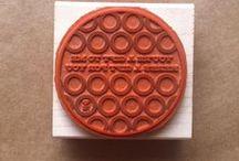 DIY arcilla texturas, moldes, sellos / by Ana María Pozo Reyes