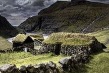 old cottages II / by Jen Peck