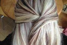 Hair / by Katelyn Zahorsky