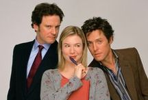 Bridget Jones / Renée Zellweger, Colin Firth, Hugh Grant  / by João Roque