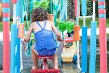 Cute Kid Ideas (For the future!) / by Sierra Coffey