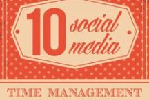 Social Media 4 Handmade Business / A collection of useful tips, advice and ideas; using social media for your handmade business.