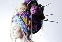 Yarnworks / by Carmen Kida