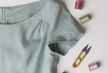 Pattern Hacks / Useful tips on how to mix up, mash up and hack up your sewing patterns for awesome new looks.