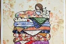 """""""Lost in a good book"""" Inspired Sewing / Book inspired sewing and sewing inspired books.  Clothes to read in, costumes to sew, where my two loves (reading + sewing) collide!"""