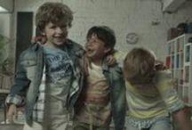 #haciendoamigos / ¿Cuántos amigos has hecho hoy? Aprendamos de los niños. / by Mayoral