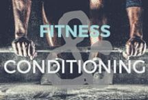 Fitness & Conditioning / Lower your chances of injury