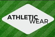 Athletic Wear / What other motivation do you need to workout, other than a great outfit?