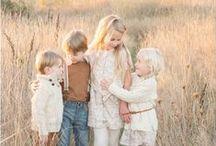 Inspiration ✽ Famille
