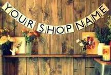 To Market To Market / Setup, display, ideas and inspiration for your handmade market stall/booth.