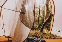camp. / campin, backpacking, forests, hammocking, mountains... the good stuff