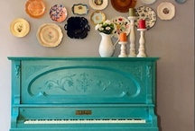Turquoise Lovin' / by Shan'tel C