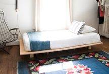 Bedroom / by Julie Cadman-Kim