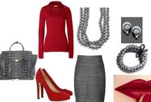 My Style / Fashion / by Noreen Urbanski