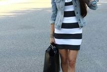Outfits I love  / by Chelsea Sturgill