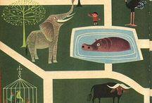 Books for Desmond / by Julie Cadman-Kim