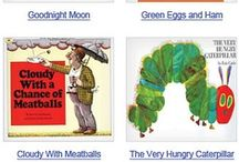 Books for the classroom / For children / by Edie McDonnel